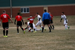 Boys Soccer Vinton-Shellsburg vs Western Dubuque-0907