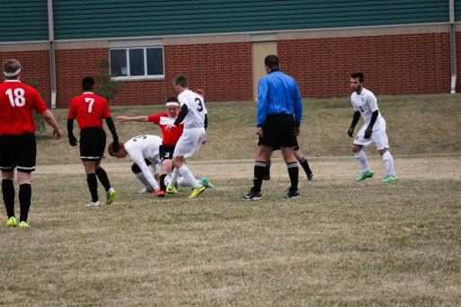 Boys Soccer Vinton-Shellsburg vs Western Dubuque-0908