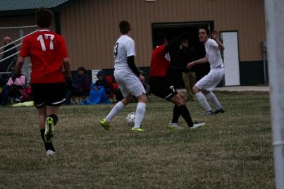 Boys Soccer Vinton-Shellsburg vs Western Dubuque-0916