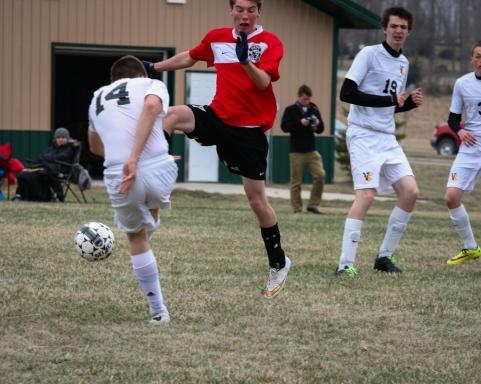 Boys Soccer Vinton-Shellsburg vs Western Dubuque-0920