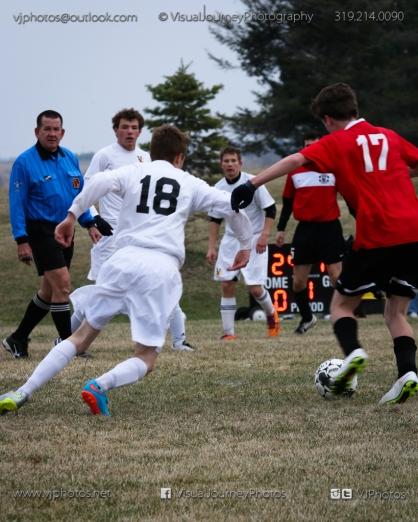 Boys Soccer Vinton-Shellsburg vs Western Dubuque-1015