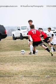 Boys Soccer Vinton-Shellsburg vs Western Dubuque-1017
