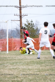 Boys Soccer Vinton-Shellsburg vs Western Dubuque-1025