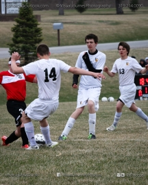 Boys Soccer Vinton-Shellsburg vs Western Dubuque-1101