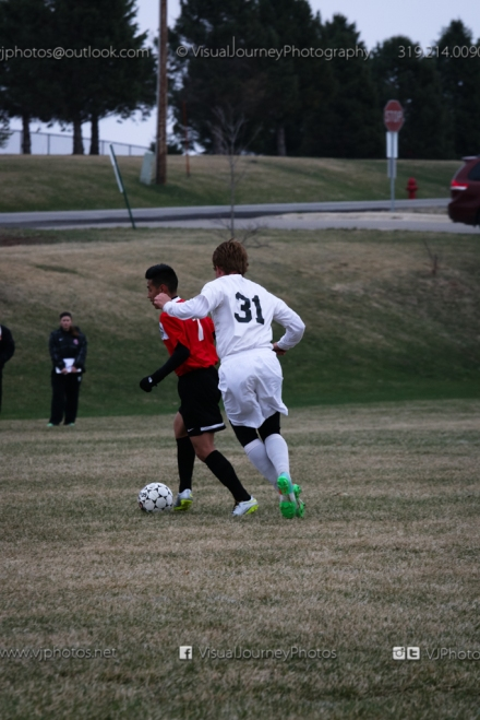 Boys Soccer Vinton-Shellsburg vs Western Dubuque-1118