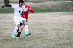 Boys Soccer Vinton-Shellsburg vs Western Dubuque-1216