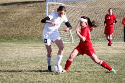 Girls Soccer - Vinton-Shellsburg vs Maquoketa-1324