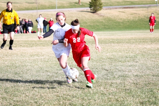 Girls Soccer - Vinton-Shellsburg vs Maquoketa-1344