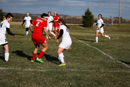 Girls Soccer - Vinton-Shellsburg vs Maquoketa-1358