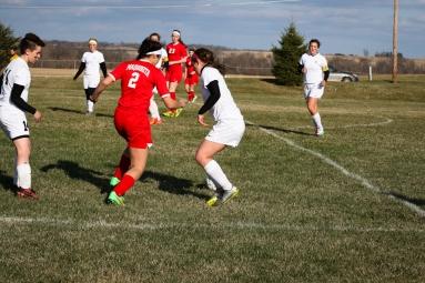 Girls Soccer - Vinton-Shellsburg vs Maquoketa-1359