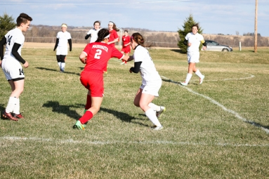 Girls Soccer - Vinton-Shellsburg vs Maquoketa-1360