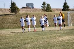 Girls Soccer - Vinton-Shellsburg vs Maquoketa-1362