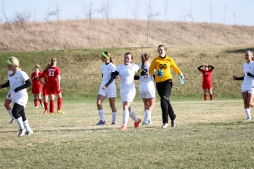 Girls Soccer - Vinton-Shellsburg vs Maquoketa-1376