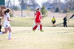Girls Soccer - Vinton-Shellsburg vs Maquoketa-1414