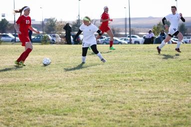 Girls Soccer - Vinton-Shellsburg vs Maquoketa-1430