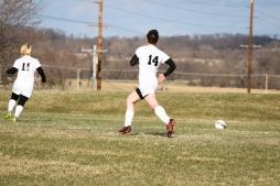 Girls Soccer - Vinton-Shellsburg vs Maquoketa-1448