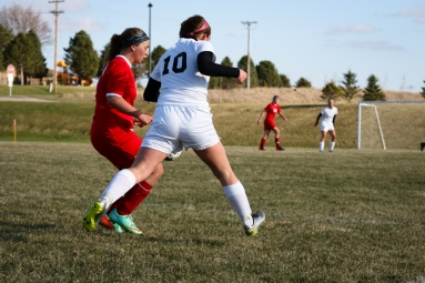 Girls Soccer - Vinton-Shellsburg vs Maquoketa-1489