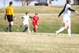 Girls Soccer - Vinton-Shellsburg vs Maquoketa-1517
