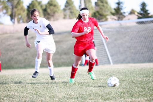 Girls Soccer - Vinton-Shellsburg vs Maquoketa-1535