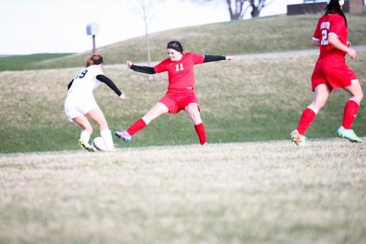 Girls Soccer - Vinton-Shellsburg vs Maquoketa-1564
