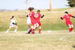 Girls Soccer - Vinton-Shellsburg vs Maquoketa-1572