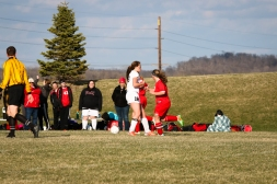 Girls Soccer - Vinton-Shellsburg vs Maquoketa-1578