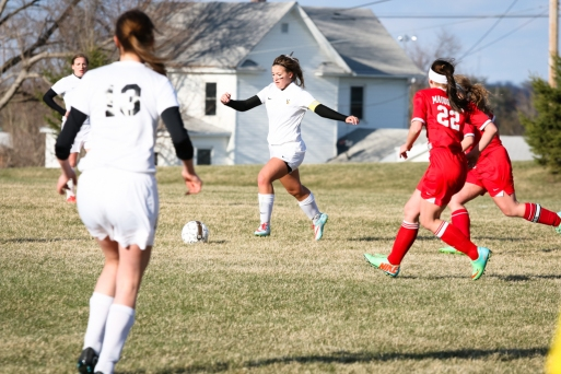 Girls Soccer - Vinton-Shellsburg vs Maquoketa-1606