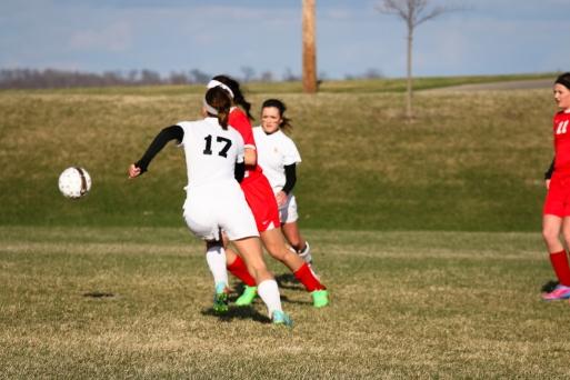 Girls Soccer - Vinton-Shellsburg vs Maquoketa-1623