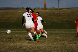 Girls Soccer - Vinton-Shellsburg vs Maquoketa-1624