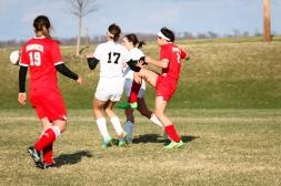 Girls Soccer - Vinton-Shellsburg vs Maquoketa-1625