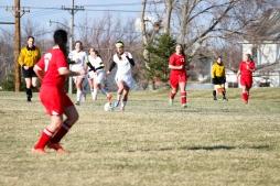 Girls Soccer - Vinton-Shellsburg vs Maquoketa-1661
