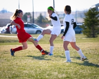 Girls Soccer - Vinton-Shellsburg vs Maquoketa-2070