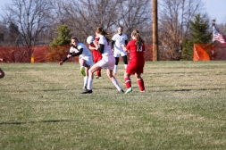 Girls Soccer - Vinton-Shellsburg vs Maquoketa-2148