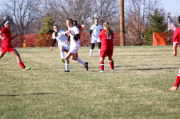 Girls Soccer - Vinton-Shellsburg vs Maquoketa-2149